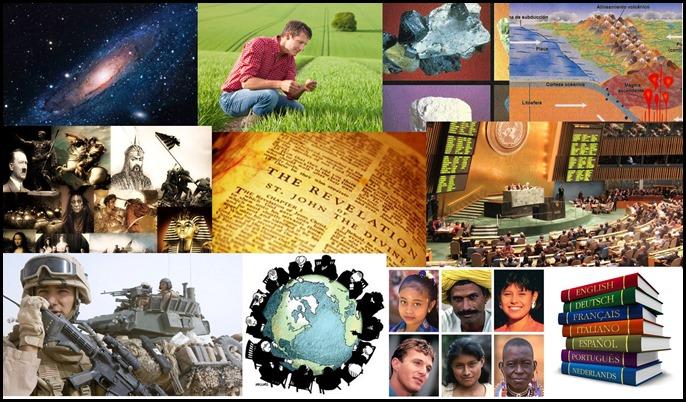 Conocimiento secular