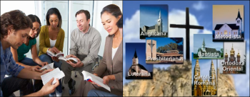 Cristianos y Cristianismo